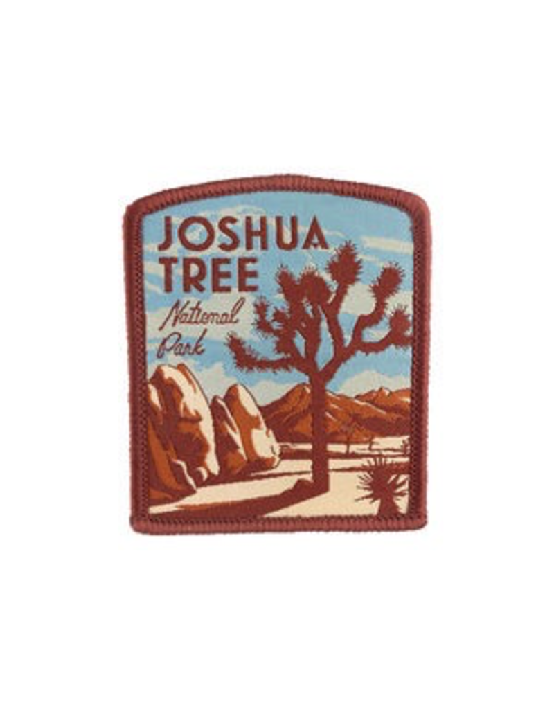 Patches Joshua Tree Patch