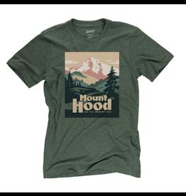 T-Shirts Mount Hood T-Shirt