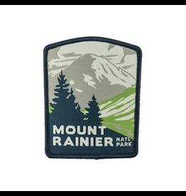 Patches Mount Rainier Patch