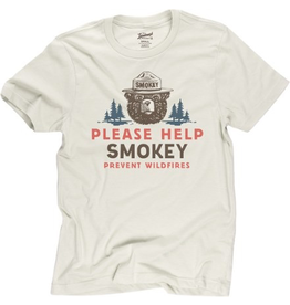 T-Shirts Please Help Smokey T-Shirt