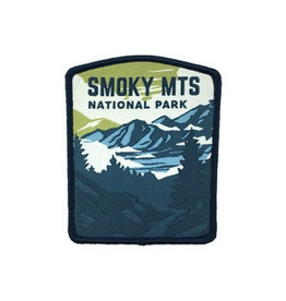 Patches Smoky Mountains Patch