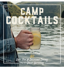 Books - Food & Drink Camp Cocktails