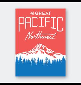 Stickers Great Pacific Northwest Sticker