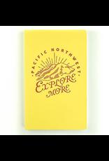 Journals PNW Explore More Notebook