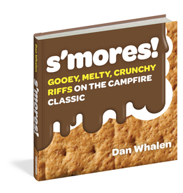 Books - Food & Drink S'Mores