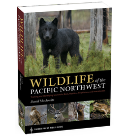Books - Outdoors Wildlife Of The Pacific Northwest