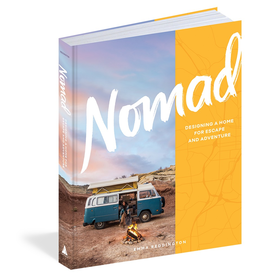 Books - Outdoors Nomad: Designing A Home For Escape & Adventure