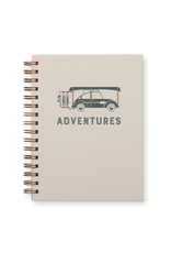 Journals Adventures Journal