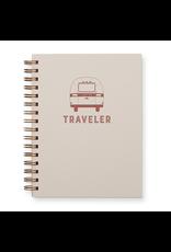 Journals Traveler Journal