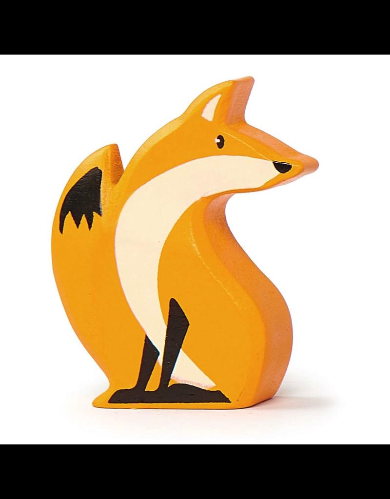 Toys Woodland Fox