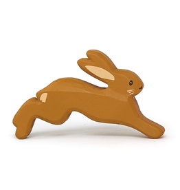 Toys Woodland Hare