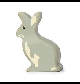 Toys Woodland Rabbit