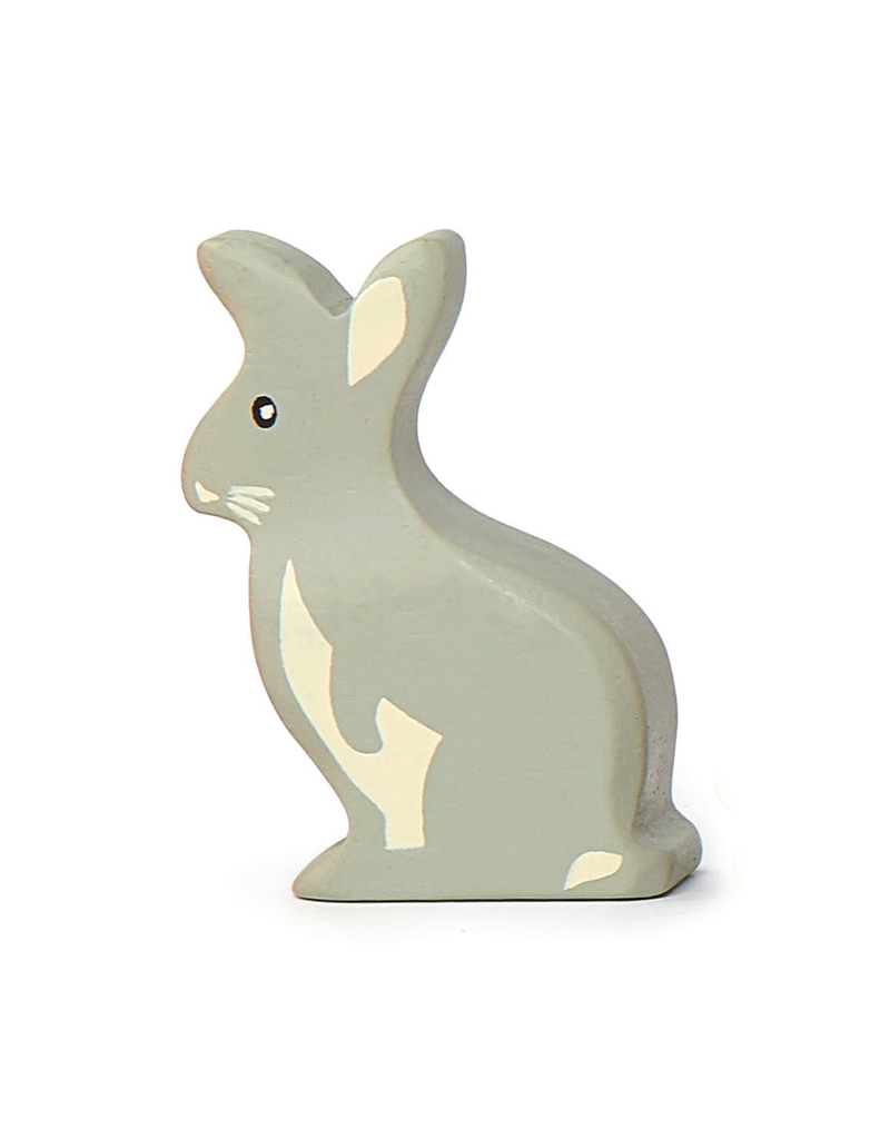 Toys Woodland Rabbit