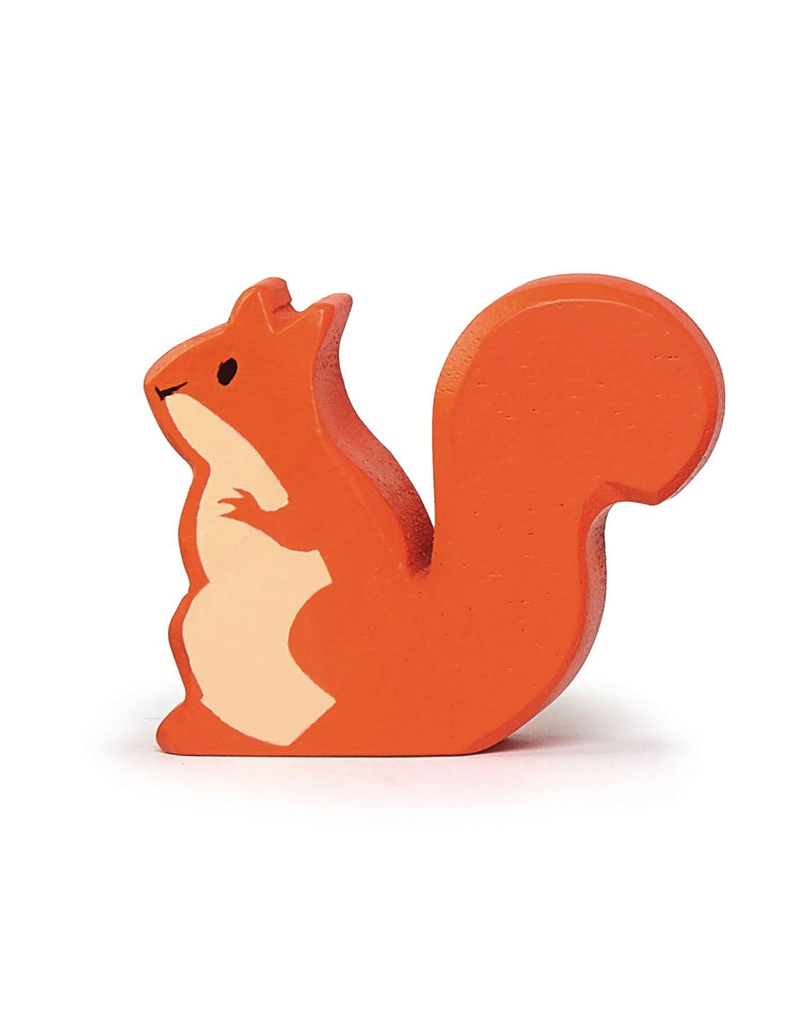 Toys Woodland Squirrel