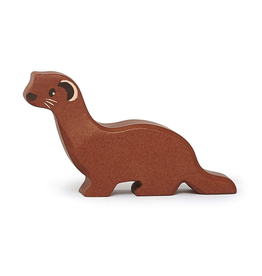 Toys Woodland Weasel