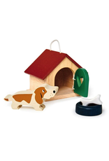 Toys Pet Dog Playset