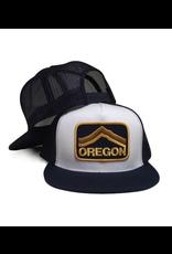 Hats Oregon Mount Hood Cap