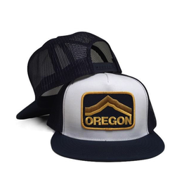 Hats Oregon Mount Hood Cap