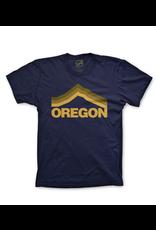 T-Shirts Oregon Mount Hood Tee