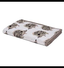 Blankets Hedgehog Baby Blanket