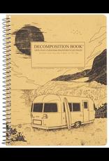 Journals Big Sur Spiral Notebook