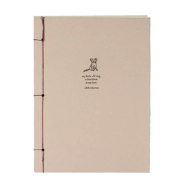 Journals Wharton Dog Journal