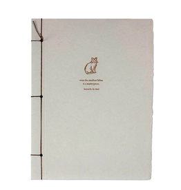 Journals DaVinci Cat Journal