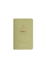 Journals Hike Passport