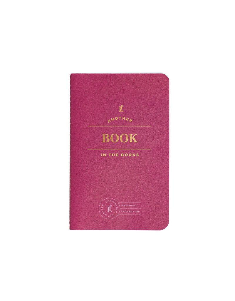 Journals Book Passport