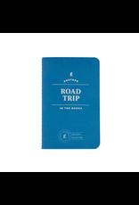 Journals Road Trip Passport