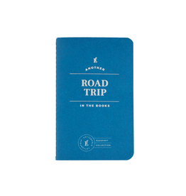 Journals Road Trip Passport