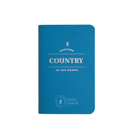 Journals Country Passport