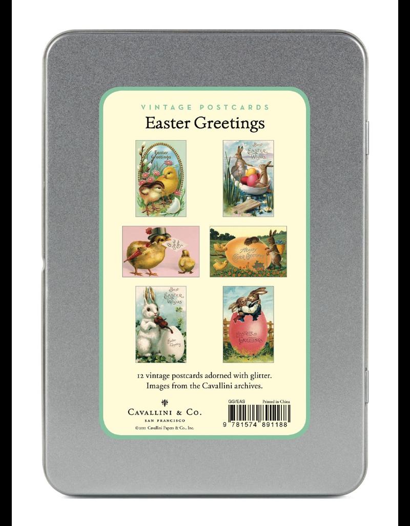 Postcards Easter Postcards
