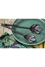 Serveware Leaf Salad Servers