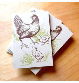 Journals Chicken & Chicks Journal
