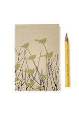 Journals Flock Of Birds Journal