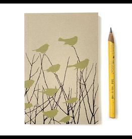 Journals Flock Of Birds Journal