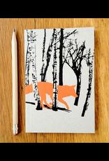 Journals Forest Fox Journal