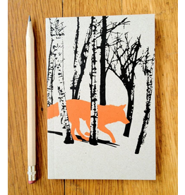 Journals Forest Fox Journal