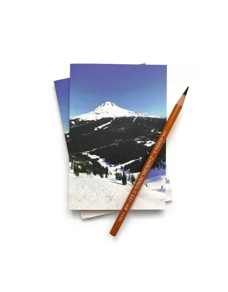 Journals Mount Hood Journal