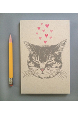 Journals Cat Love Journal