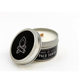 Candles - Mini Palo Santo Travel Candle