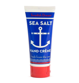 Lotions Sea Salt Hand Creme