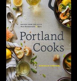 Books - Food & Drink Portland Cooks