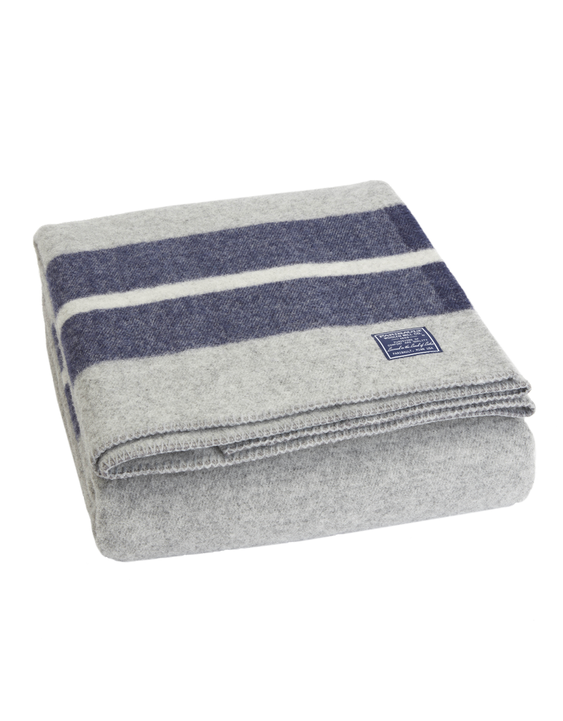 Blankets Scout Heather Gray Blanket