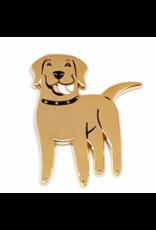Enamel Pins Labrador Enamel Pin