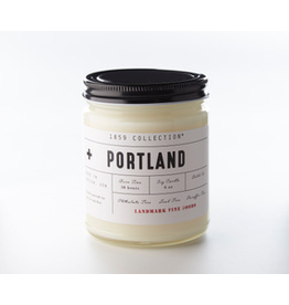 Candles Portland Candle