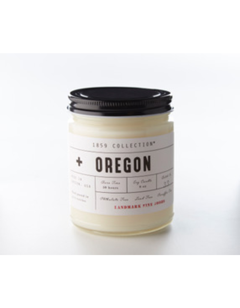 Candles Oregon Candle