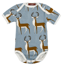 Bodysuits Blue Buck Bodysuit