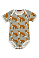 Bodysuits Orange Fox Bodysuit